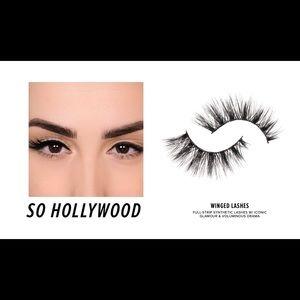 False eyelashes - Anastasia Beverly Hills